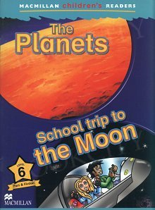 Planets/School Trip to the Moon
