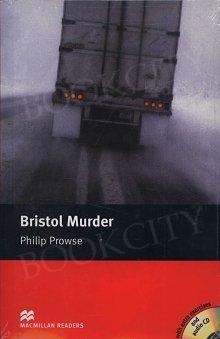 Bristol Murder Book and CD