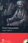Great Expectations Book and CD