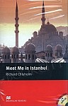 Meet Me In Istanbul Book and CD