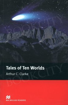 Tales Of Ten Worlds Book