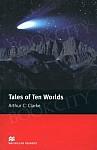 Tales Of Ten Worlds Book