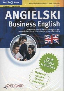 Angielski. Business English - Nowa Edycja Książka + 2 x Audio CD