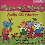 Hippo and Friends Level Starter Audio CD