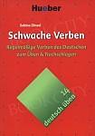 deutsch üben Band 14: Schwache Verben