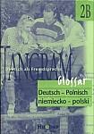 Tangram 2B Słowniczek Dt.Polnisch