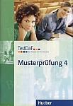 TestDaf Musterprüfung 4 Lehrbuch mir CD