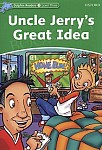 Uncle Jerry's Great Idea Book