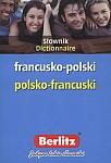 Słownik kieszonkowy Berlitz francusko-polski polsko-francuski
