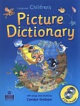 Longman Children's Picture Dictionary Picture Dictionary + CDROM
