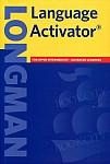 Longman Language Activator Paperback