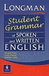 Longman Student's Grammar of Spoken and Written English LONGMAN Std Grammar Spok&Writt English paper
