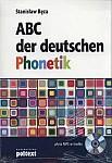 ABC der deutschen Phonetik Podręcznik + CD