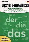 Język niemiecki - Gramatyka (budowa, użycie, przykłady, ćwiczenia)
