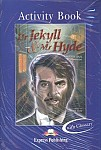 Dr Jekyll and Mr Hyde Activity Book with Glossary
