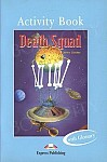 Death Squad Activity Book