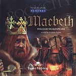 Macbeth Audio CD
