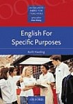 Resource Books for Teachers English for Specific Purposes
