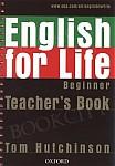English for Life Beginner Teacher's Pack