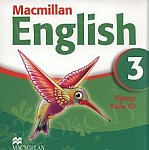 Macmillan English 3 Fluency CD (1)