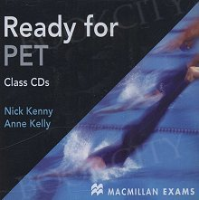 Ready for PET New Audio CD (2)