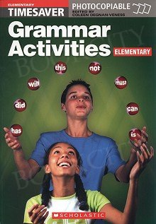 Grammar Activities (Elementary)