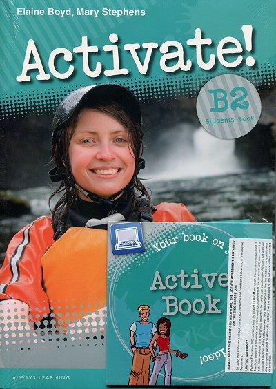 Activate! B2 (FCE Level) podręcznik