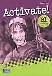 Activate! B1 (Intermediate) Grammar & Vocabulary Book