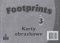 Footprints 3 Karty obrazkowe
