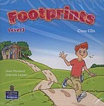 Footprints 3 Audio CD