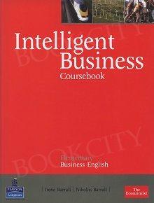 Intelligent Business Elementary