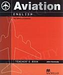 Aviation English książka nauczyciela