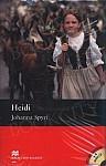 Heidi Book and CD