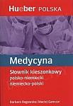 Medycyna. Słownik kieszonkowy. polsko-niemiecki, niemiecko-polski