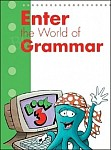 Enter the World of Grammar 3 Book 3