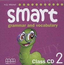 Smart. Grammar and Vocabulary 2 Class CD