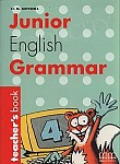 Junior English Grammar 4 Teacher's Book