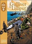 Gulliver in Lilliput książka nauczyciela