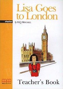 Lisa Goes to London Teacher's Book