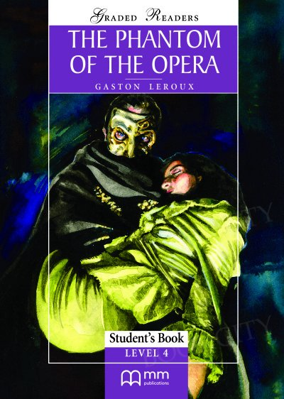 The Phantom of The Opera Student's Book