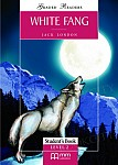 White Fang Activity Book