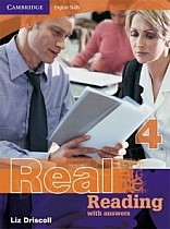 Real Reading Level 4 (C1 - Advanced)