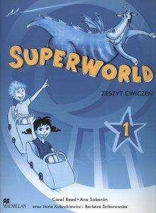 Superworld 1 ćwiczenia