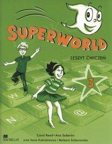 Superworld 3 ćwiczenia