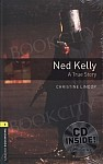 Ned Kelly Book and CD