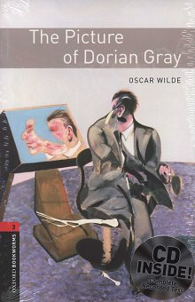 The Picture of Dorian Gray Book and CD