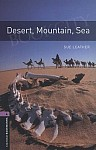 Desert, Mountain, Sea - Short Stories Book