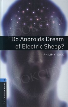 Do Androids Dream of Electric Sheep? Book