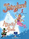 Fairyland 1 ćwiczenia