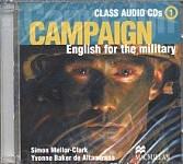 Campaign 1 Class CDs (2)